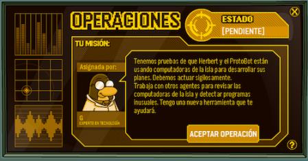 Operacion N#34 2
